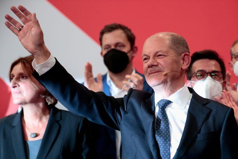 El nuevo gobierno de Alemania comienza a definir el futuro | Elecciones