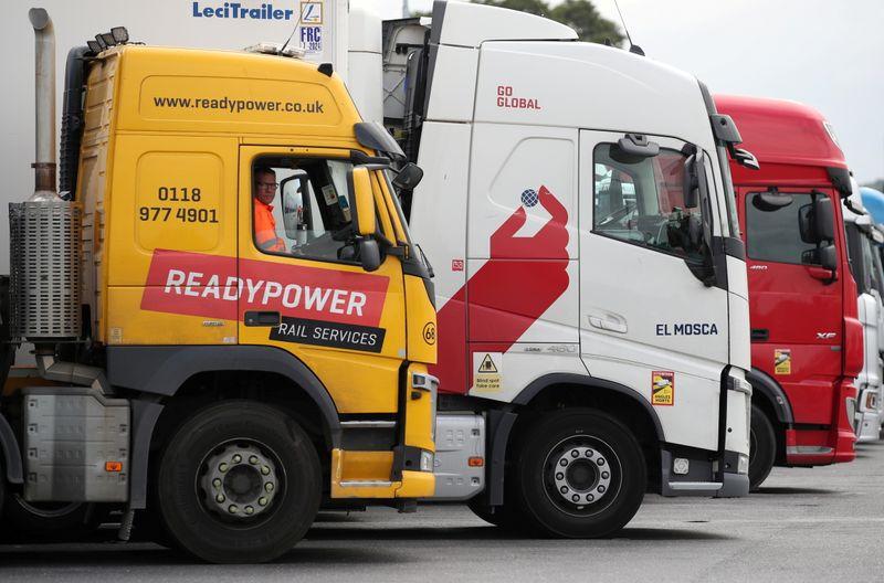 Desesperación en Reino Unido para conseguir combustible | Combustibles