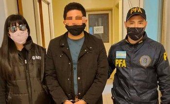 Detuvieron a un hombre que hostigaba a Romina Manguel   Romina manguel