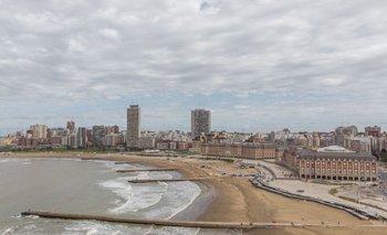 Mar del Plata, sin casos por primera vez en más de 14 meses   Coronavirus en argentina
