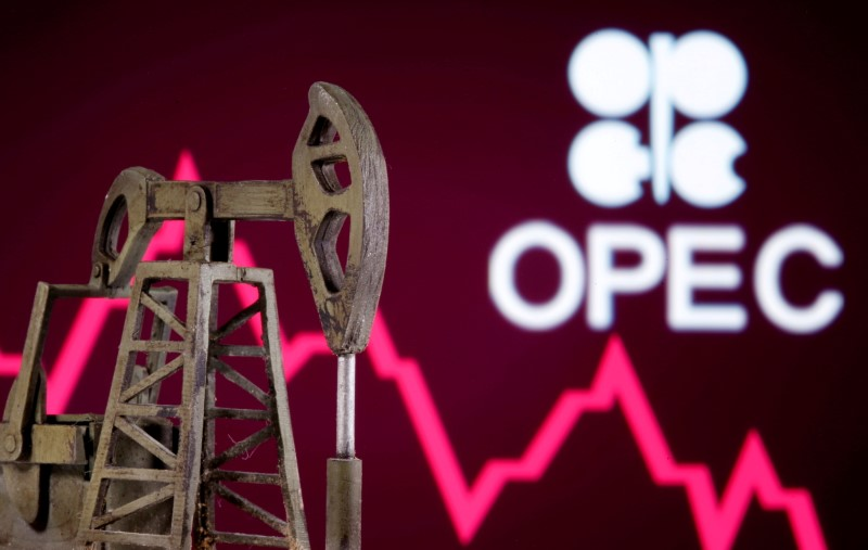 OPEP prevé que demanda petróleo se recuperará y luego se estabilizará    Petróleo