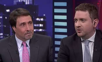 Inesperado: Feinmann y Viale criticaron a Larreta en LN+ | Televisión