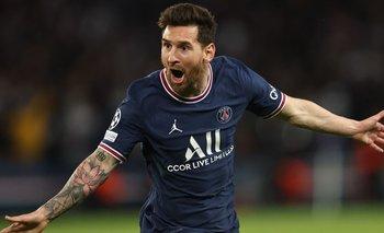 Juega el PSG de Messi en la Ligue 1: día, hora y dónde verlo | Fútbol