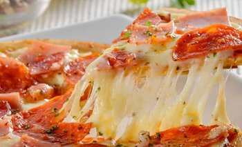La Noche de la Pizza y la Empanada: descuentos de hasta el 50% | Gastronomía