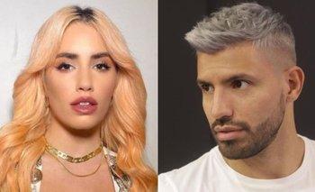Misterio: el Kun Agüero le comentó una foto a Lali Espósito y después lo borró | Televisión