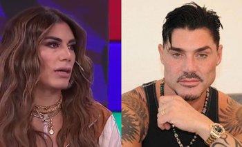 """Flor de la V destrozó a Ricardo Fort: """"Era un gay elitista""""   Televisión"""