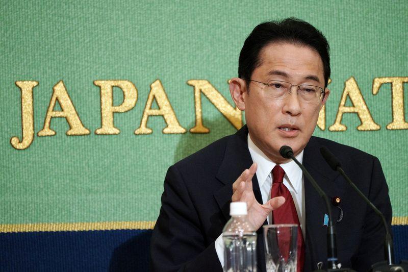 Kishida se convertirá en el próximo primer ministro de Japón | Japón