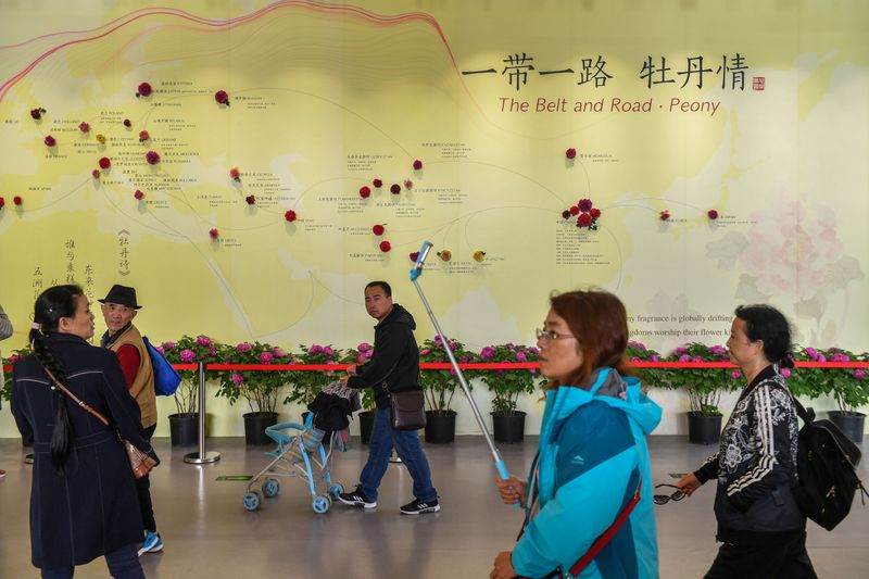 La Nueva Ruta de la Seda pierde fuelle ante la creciente oposición y la deuda | Comercio