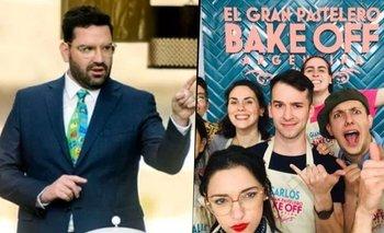 Filtrado: Bake Off ya tiene al ganador del programa de Telefe   Televisión