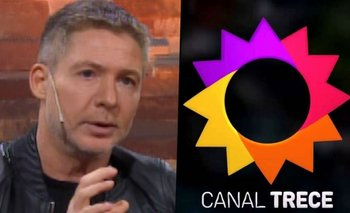 Adrián Suar sufre los problemas económicos en El Trece | Televisión