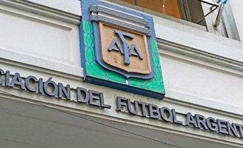 Allanaron la AFA y 4 clubes por una causa de lavado y evasión   Fútbol argentino