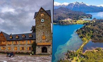 Qué hacer en Bariloche: 5 lugares imperdibles para tus vacaciones   Vacaciones
