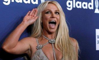 Britney Spears es libre: suspendieron la tutela legal de su padre | Televisión