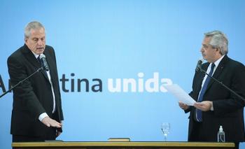 Perczyk presentó al nuevo Gabinete del Ministerio de Educación | Educación