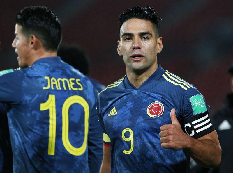 Falcao García lidera convocados de Colombia para eliminatoria sudamericana | Fútbol