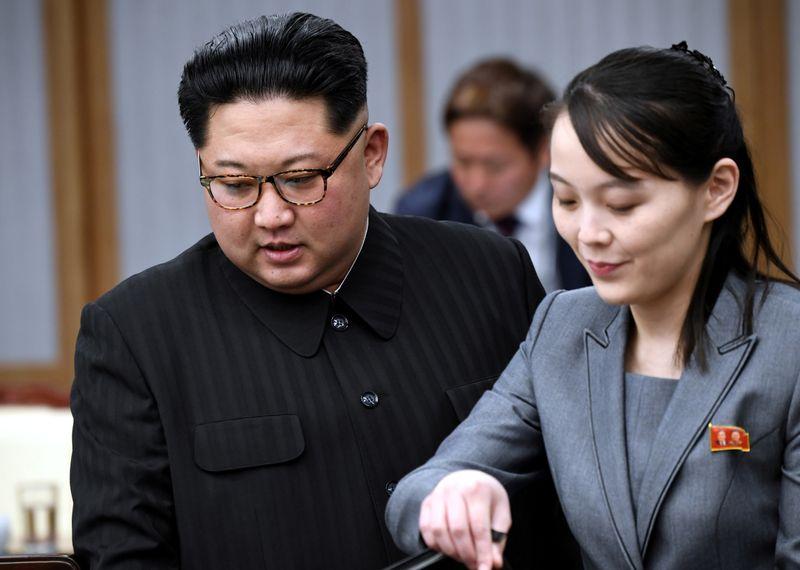 Líder norcoreano ofrece reabrir contacto directo con Corea del Sur | Corea del norte
