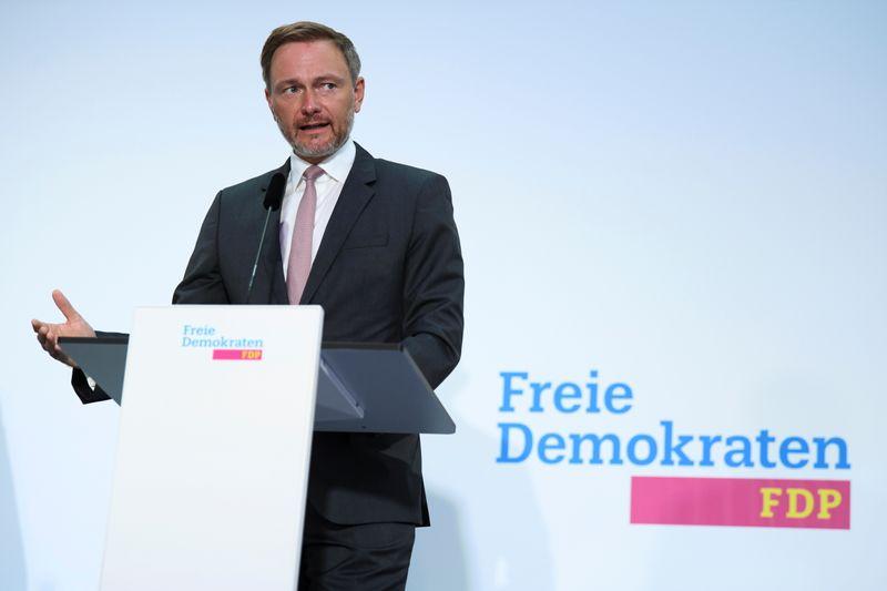 Conservadores y liberales alemanes se reunirán el domingo | Alemania