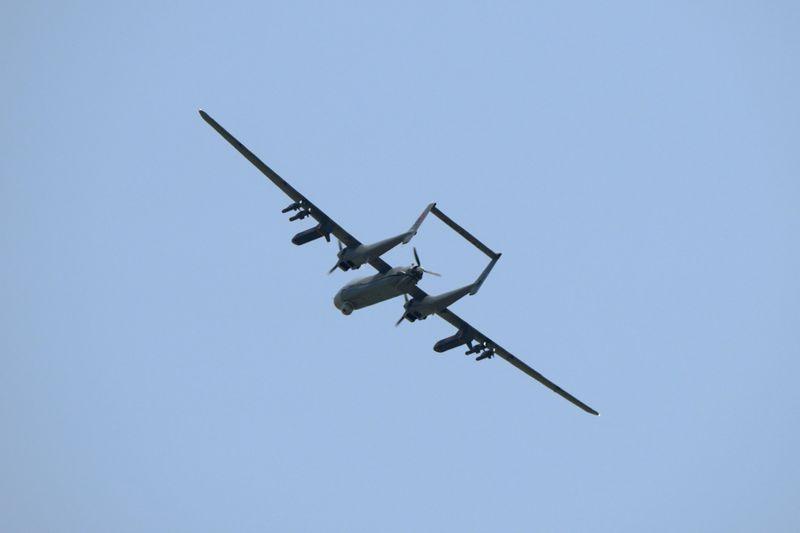 China presenta tecnología militar de alta gama en importante exhibición aérea | Defensa