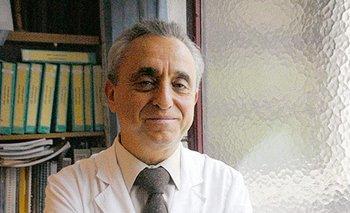 """Cahn por la caída de contagios: """"Es consecuencia de la vacuna""""   Coronavirus en argentina"""