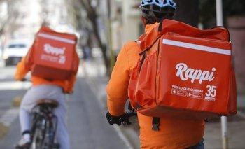 Confirman millonaria multa a Rappi por incumplir leyes laborales | Rappi