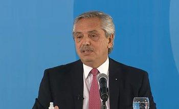 Alberto se reunió con el titular de CAF por financiamiento de U$S 2.700 millones | Economía