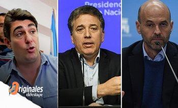 Caso Peajes: la Cámara Federal porteña benefició a exministros macristas | Corrupción m