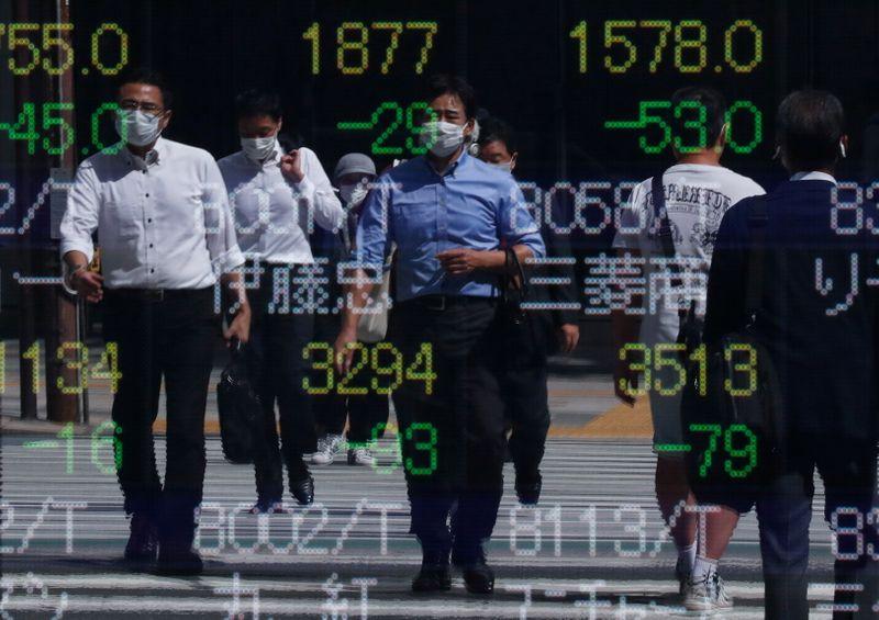Confianza empresarial en Japón mejora; firmas elevan planes de inversión | Economía