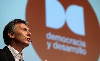 Las leyes que Macri todavía no reglamenta | Mauricio macri