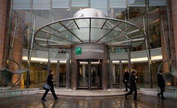 Otro escándalo de lavado de dinero: el Gobierno investiga al BNP Paribas por USD 1000 millones   Lavado de dinero