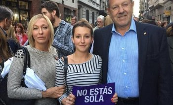 La charla sexual entre el esposo de Mónica López y Nancy Pazos | Frente renovador