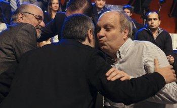 Imputan a Hernán Lombardi por presunto lavado de dinero   Carlos gonella