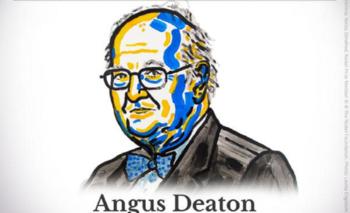 El escocés Angus Deaton ganó el Nobel de Economía   Economía 2015