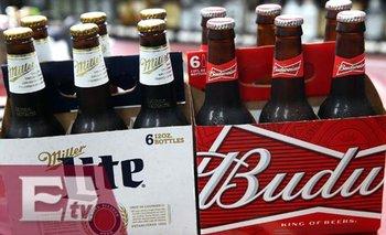 Cerveceras SABMiller y AB InBev anuncian una de las mayores fusiones de la historia   Empresas
