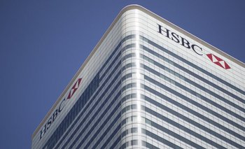 HSBC: ordenan continuar con la investigación de cuentas no declaradas   Hsbc argentina
