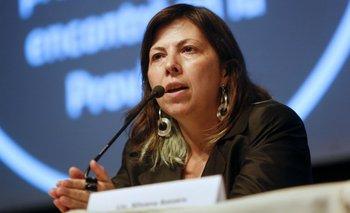 Silvina Batakis será la ministra de Economía en un eventual gobierno de Scioli | Elecciones 2015