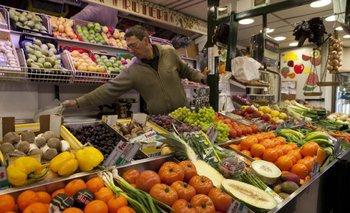 El mercado central de Colegiales, más de dos años de trabas | Mercado central