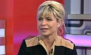 """Karina Rabolini: """"Se le va a garantizar a la gente todo lo que consiguió en estos años   Karina rabolini"""