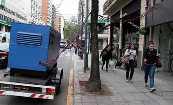 Apagón en Buenos Aires: investigan al Gobierno porteño por el corte en Recoleta y Palermo | Ministerio de planificación