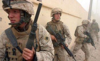 Operación comando contra Isis: rescatan a 70 rehenes  y muere soldado de EE.UU. | Estados unidos
