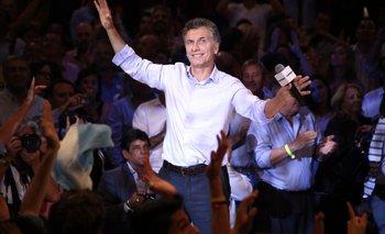 Diputado del PRO aseguró que Macri no reconocerá el resultado el domingo | Mauricio macri