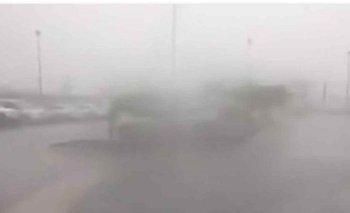 Video: el huracán Patricia tocó tierra en la costa de México   Huracán patricia