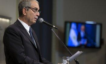 Elecciones 2015: votó el 79% del padrón | Alejandro tullio