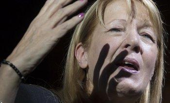 Stolbizer no decidió aún si votará a Macri pero no lo hará por Scioli | Margarita stolbizer