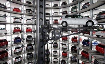 Por el escándalo, Volkswagen pierde 3.500 millones de euros   Automotrices