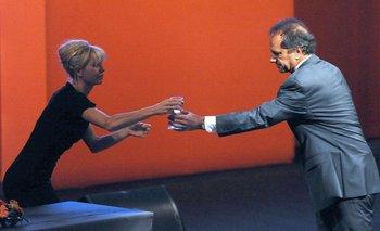"""Rabolini: """"El balotaje ayuda a que se legitime más al presidente""""   Mauricio macri"""