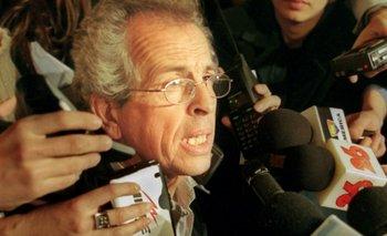 Elecciones 2015: Luis Zamora, otro referente de la izquierda que llamó a votar en blanco | Luis zamora