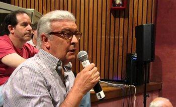Fundador de Carta Abierta se diferenció de los dichos de Horacio Gonzalez | Carta abierta