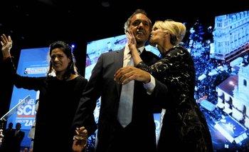 """Rabolini: """"Alfonsín estaría más cerca de Scioli""""   Daniel scioli"""