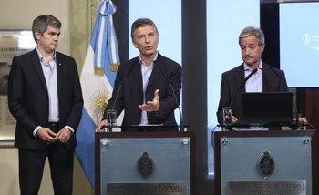 El ministerio de los despidos inventó 146 cargos para su creación con sueldos promedio de $70 mil | Macri presidente