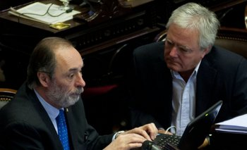 """Tonelli le pide a Cristina Kirchner """"retirarse de la política""""   Cristina kirchner"""